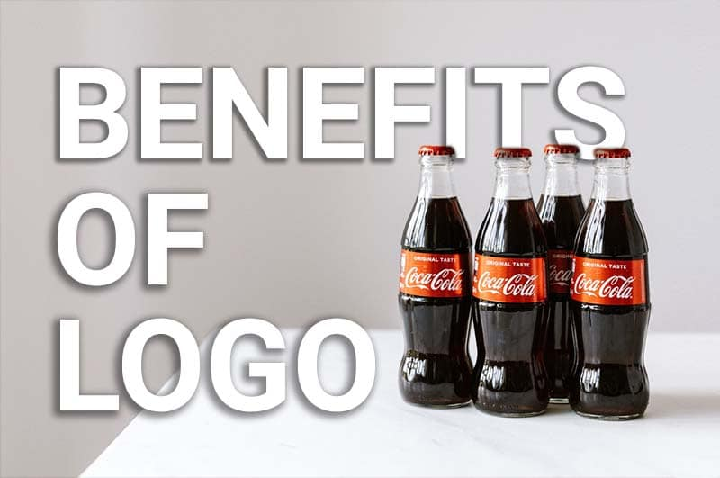 benefits of logo for a company
