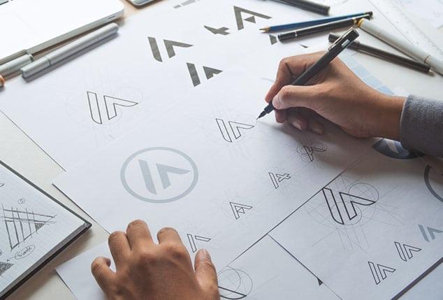 logo design process in malaysia