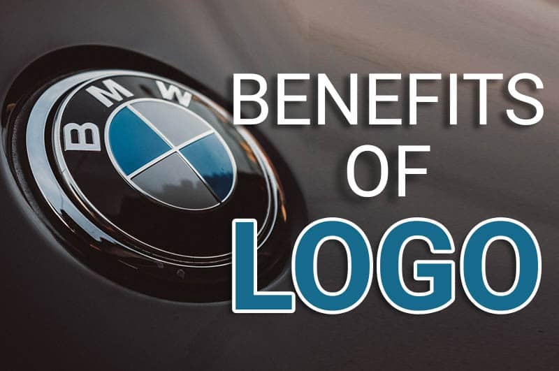 benefits of logo