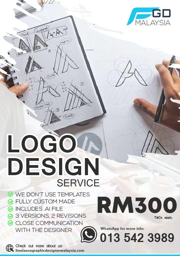 logo-design-price-malaysia-rm300