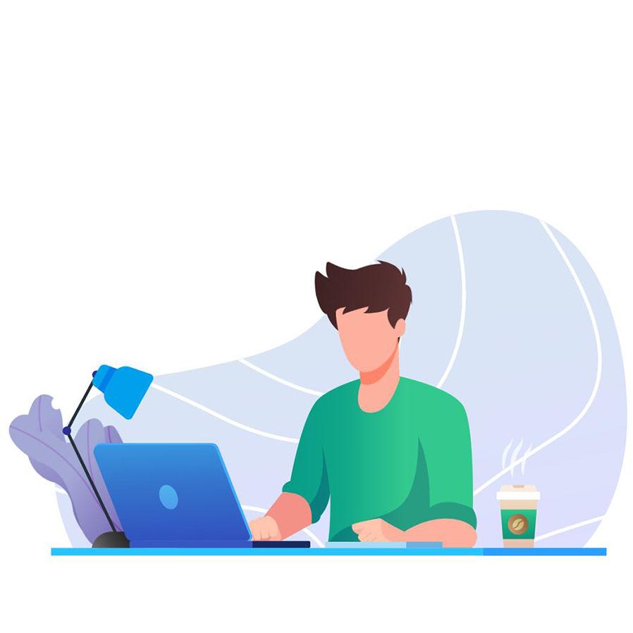 malaysia designer working online